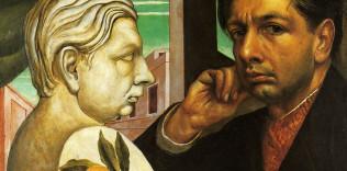 Giorgio De Chirico. Il ritratto – Figura e forma