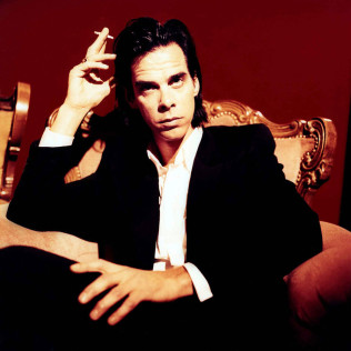 """Fifteen Feet Of Pure White Snow"", by Nick Cave & The Bad Seeds"