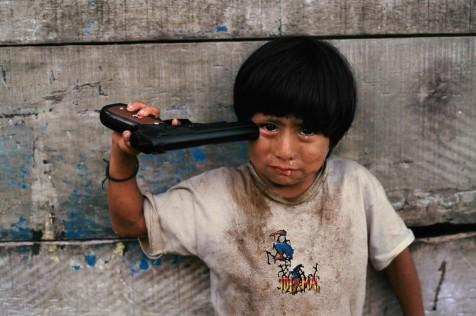 Steve McCurry – Viaggio Intorno all'Uomo