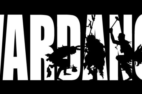 Wardance logo