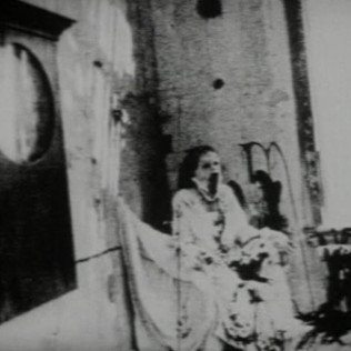 """Begotten"", by Edmund Elias Merhige – Full movie"
