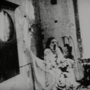 """""""Begotten"""", by Edmund Elias Merhige – Full movie"""